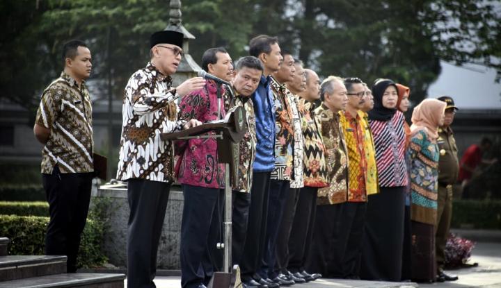 Foto Berita Soal Penggeledahan, Iriawan: Saya Kasihan dengan SBY