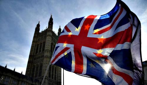 Foto Brexit, Harta Orang Terkaya di Inggris Malah Melonjak