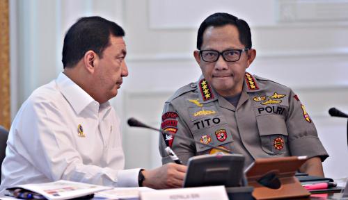 Foto Anggota TNI dan 2 Demonstran Tewas, ini Muasal Ricuh di Deiyai versi Kapolri