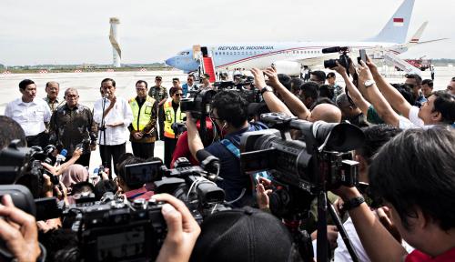 Foto Wah, Tabloid Obor Rakyat Keluar Lagi...