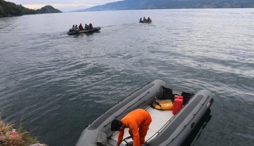 Foto Wali Kota Medan Turunkan Tim Pemko Peduli Musibah Danau Toba