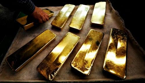 Garap Lahan Bekas Freeport, Erick Sulap Antam dari Penjual Emas Jadi Produsen Emas