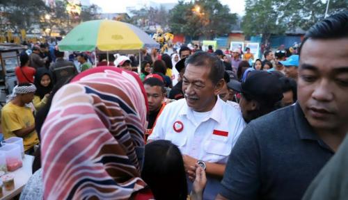 Foto Komentar Deddy Mizwar Soal OTT Proyek Meikarta