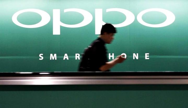 Oppo Akan Luncurkan Smart TV di Paruh Kedua 2020 - Warta Ekonomi