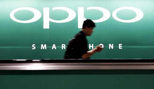 Oppo Akan Luncurkan Smart TV di Paruh Kedua 2020