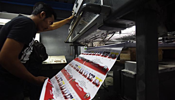 Caleg PDIP: Hoaks Surat Suara Bukti Koalisi Kardus - Warta Ekonomi