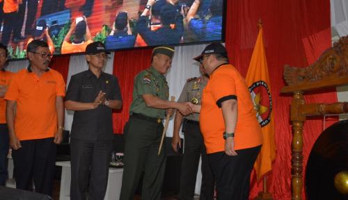 Foto Amankan Pilkada, Kodam III/Siliwangi Siapkan 3.000 Personel