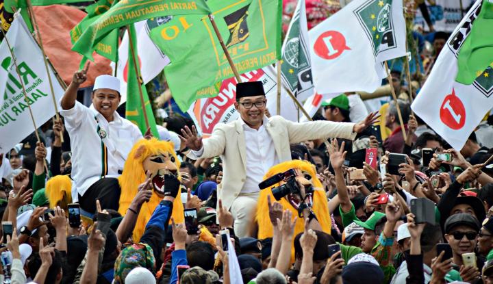 Foto Berita Tiga Kandidat Ketua Tim Kampanye Jabar, Nama Ridwan Kamil Tak Ada. Siapa Saja?