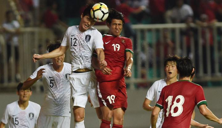 Foto Berita Stadion di Indonesia Bagus atau Jelek? Begini Jawaban Pemain Tottenham Hotspur