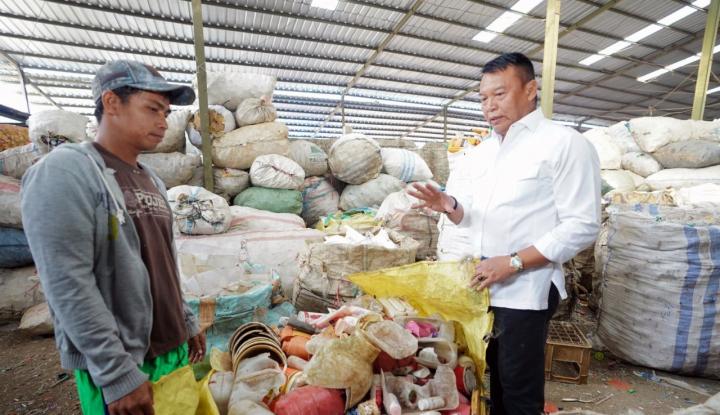 Foto Berita Cagub PDIP Serukan Warga Tidak Golput Demi Kemajuan Jabar