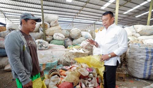 Foto Cagub PDIP Serukan Warga Tidak Golput Demi Kemajuan Jabar