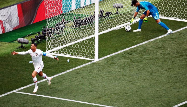 Foto Berita Portugal Bertekad Jadi Negara Pertama yang Meraih Trofi Nations League