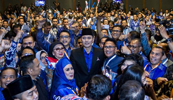 Ingin Perubahan? Pilih Pak Prabowo Ya - Warta Ekonomi