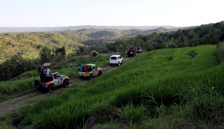 Foto Berita DPR Minta Pemda Kembangkan Pariwisata Daerah untuk Tingkatkan PAD dan Devisa