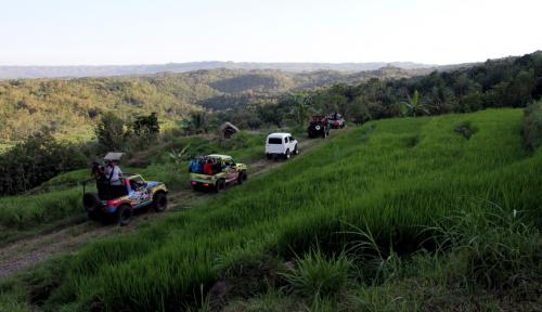 Foto DPR Minta Pemda Kembangkan Pariwisata Daerah untuk Tingkatkan PAD dan Devisa