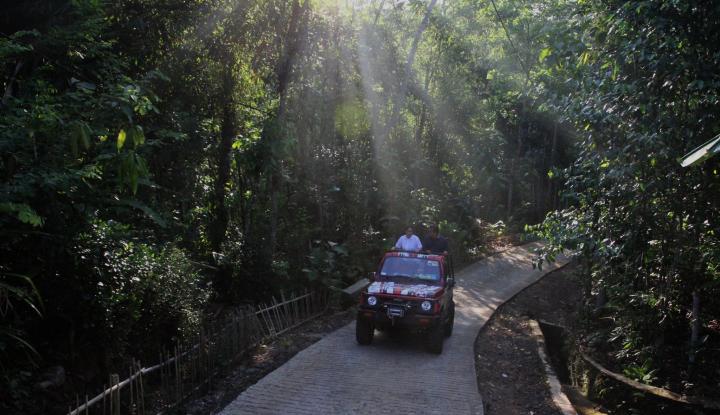 Foto Berita Buka 4 Ide Bisnis Pariwisata Ini, Enggak Perlu Modal Banyak Loh