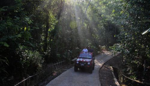 Foto Pariwisata Harus Manfaatkan Situasi Pelemahan Rupiah