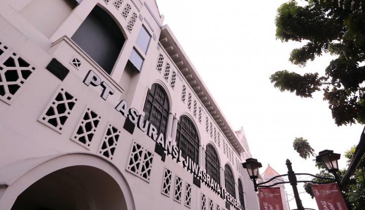 PKS Desak Pansus Jiwasraya, 5 Alasannya. . . - Warta Ekonomi