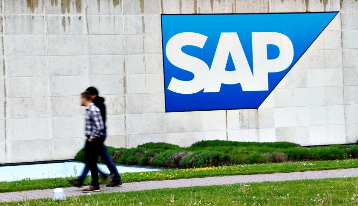 SAP Siap Beli Qualtrics International dengan Mahar $8 Miliar dalam Bentuk Tunai - Warta Ekonomi