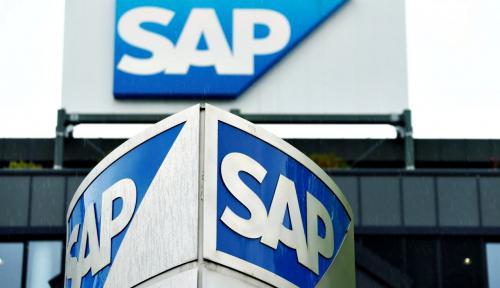 Foto SAP-Thomson Reuters Perluas Kemitraan untuk Penghitungan Data Harga