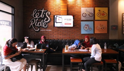 5 Tips Bangun Bisnis Restoran