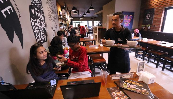 Foto Berita 3 Kunci Sukses Membangun Bisnis Kuliner