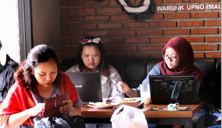 15 Restoran di DKI Jakarta Kena Denda Gara-Gara...