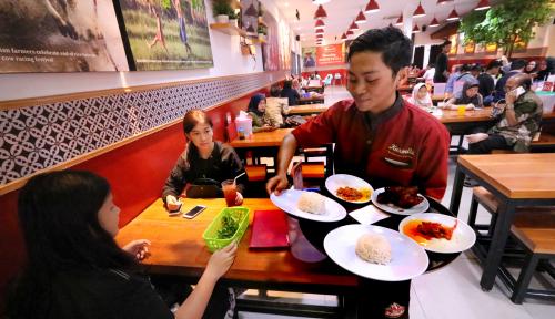 Ternyata Ini Penyebab Restoran Indonesia di Luar Negeri Gulung Tikar