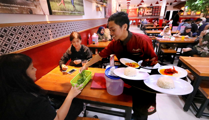 Astagfirullah, Anies Perpanjang PSBB, Pengusaha Restoran Mau Innalillahi