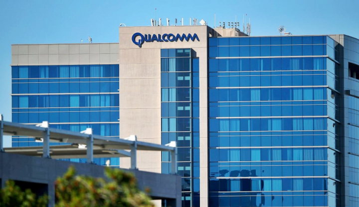 Foto Berita Qualcomm Sees No Prospect for NXP Acquisition