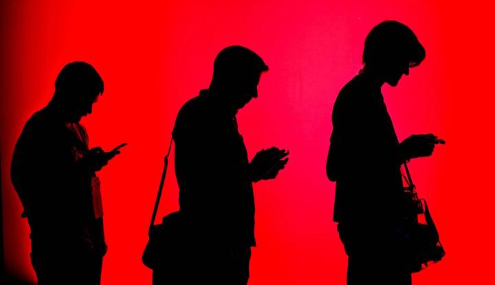 4 Modus Jual Beli Data Pribadi di Medsos, Apa Saja? - Warta Ekonomi