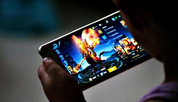 Indonesia Masih Jadi Big Market Bagi Industri Game - Warta Ekonomi