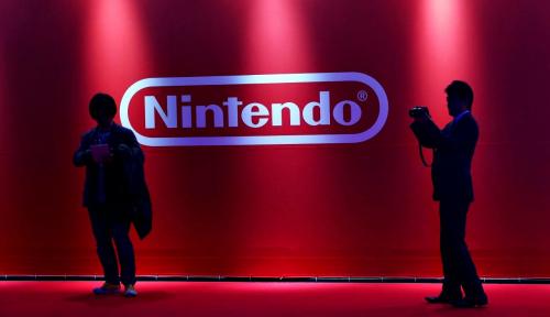 Nintendo Akui 300 Ribu Akun Pengguna Dibobol