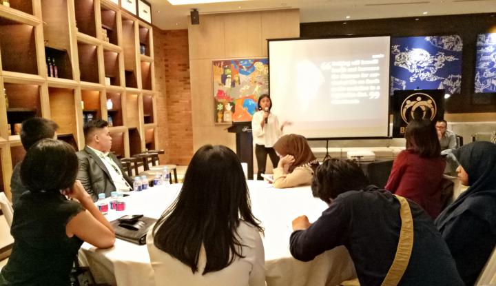 Foto Berita Usung Social Entrepreneurship, Bizcom Indonesia Gelar Investor Gathering
