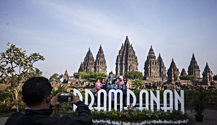 DPR: Kembangkan Lagi Sektor Pariwisata Agar Investasi dari Luar Negeri Bertambah - Warta Ekonomi