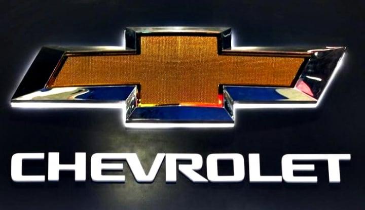 Foto Berita Genjot Penjualan, Chevrolet Bidik Pusat Perbelanjaan