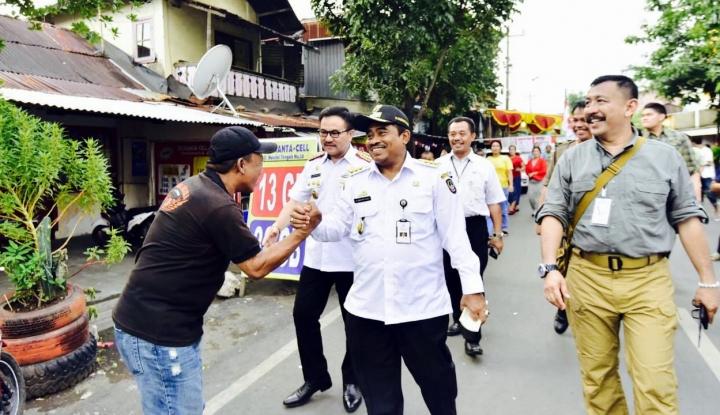 Foto Berita Waspada! Aksi Penipuan Catut Pejabat Pemprov Sulsel