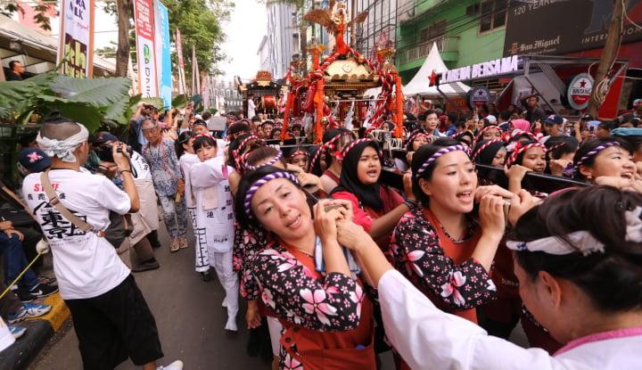 Foto Berita Tokyo jadi Kota Paling Inovatif Sedunia, Jakarta ke 177