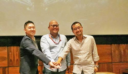 Foto Indonesia Game Xperience 2018 Padukan Konsep Keluarga