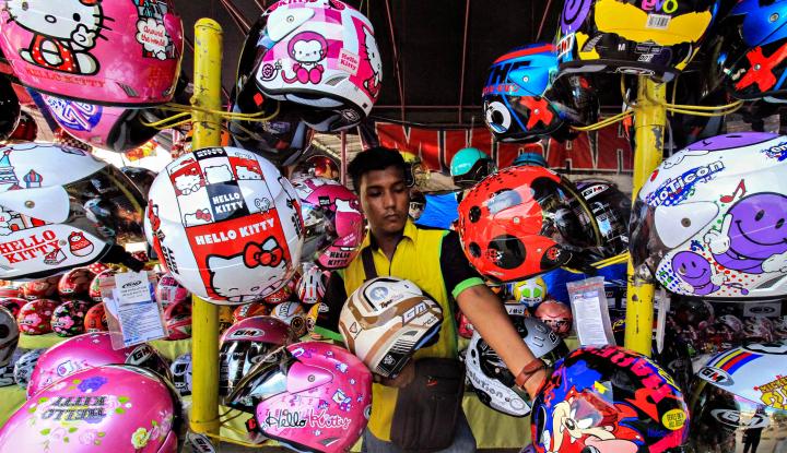 Foto Berita Nilai Transaksi Pekan Raya Kajen di Pekalongan Tembus Rp10 M