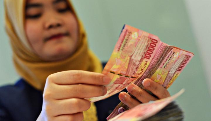 Dana Desa di Aceh Telah 100% Tersalurkan - Warta Ekonomi