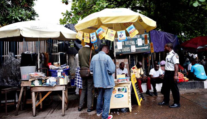 Foto Berita 14 Perusahaan Nasional Akan Jajal Peruntungan di Afrika