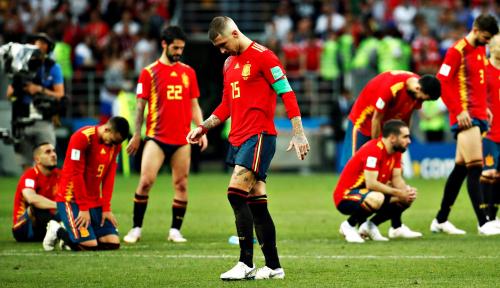 Sergio Ramos Bakal Pecahkan Rekor, Apa Itu?