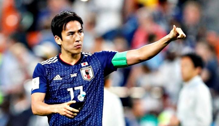 Libas Iran 3-0, Jepang Lolos ke Final Piala Asia - Warta Ekonomi
