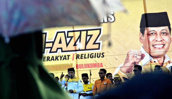 Foto Berita Debat Ketiga Pilgub Sulsel Bahas Kearifan Lokal