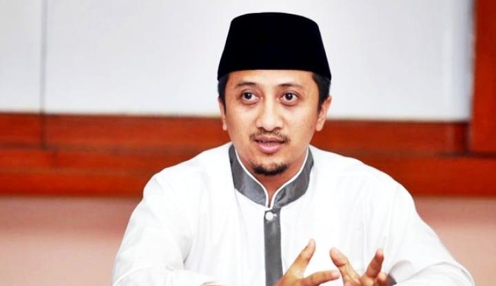 Foto Berita Karena Ma'ruf Gurunya, Jadi Itu Alasan Yusuf Mansyur Ikut Jokowi CS?