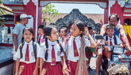 Senin Tahun Ajaran Baru, 40 SMA di Kota Ini Siap KBM Tatap Muka