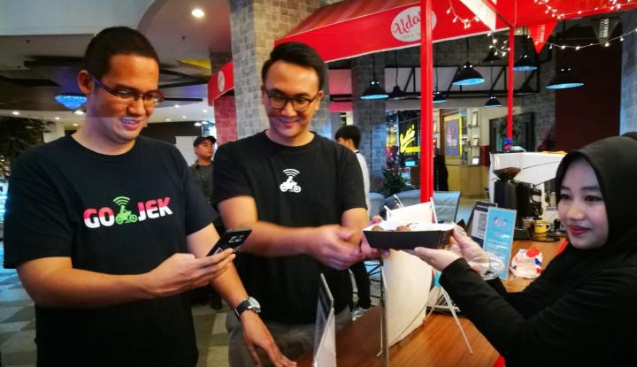 Foto Berita Hadir di Kota Bandung, Go-Food Festival Dukung UMKM Kuliner Lokal Naik Tingkat