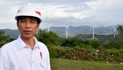 Foto Jokowi Akan Resmikan Sejumlah Infrastruktur di Gorontalo