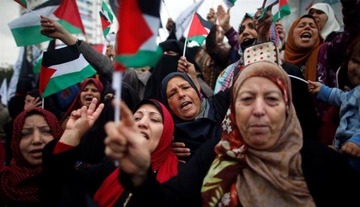 Sekjen PLO: Negara Arab Jangan Spesialkan Komunikasi buat Israel